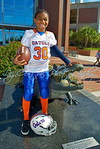 Willie Jackson Gators Pee-Wee 2011 : 